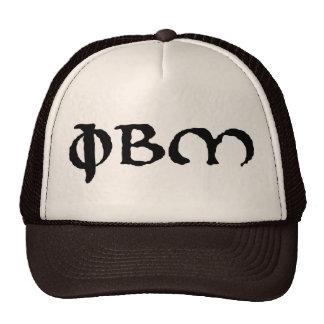 PBM Hat