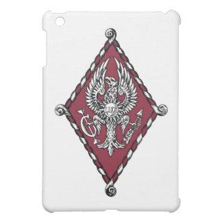 PBP Color Crest Cover For The iPad Mini