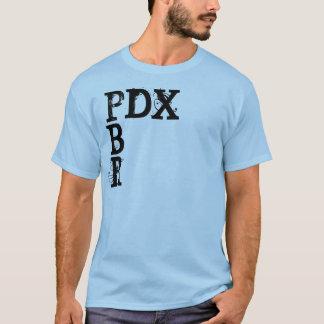 PBR Meet PDX  02.16.09 T-Shirt