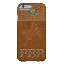 """PBR"" Western Rodeo iPhone 6 case"
