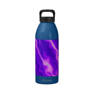 PBS publicdomain1-free-abstract-design-share-remix Water Bottle