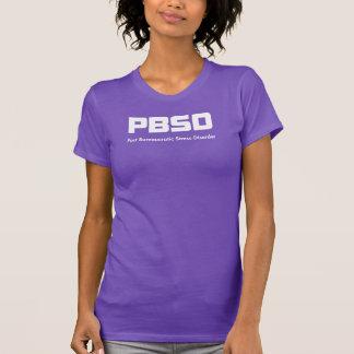 PBSD - Post Bureaucratic Stress Disorder T-Shirt