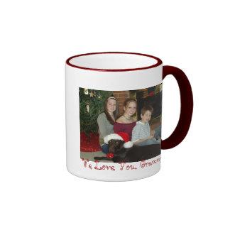 PC090017 We Love You Grammy Coffee Mug