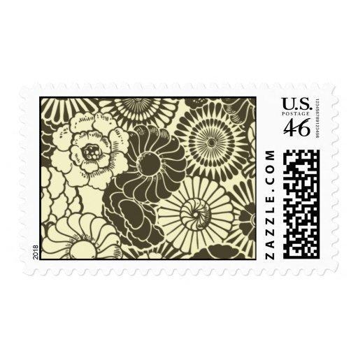 PC 100 Ecru-BLO62 Postage Stamps