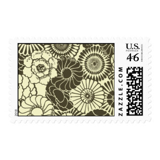PC 100 Ecru-BLO62 Postage Stamps