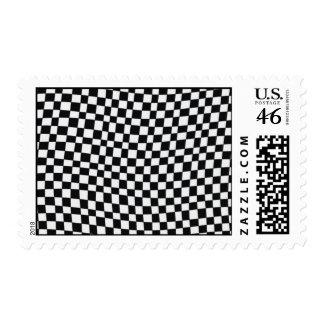 PC 100 White-MOD01 Stamp