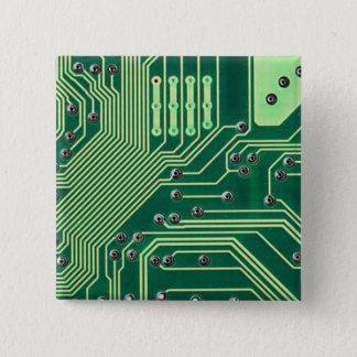 PC Board Button