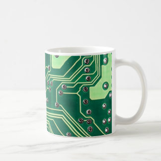 PC Board Coffee Mug