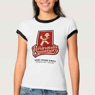 PC Classic (crisp black) T-Shirt