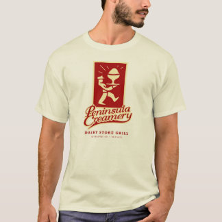 PC Classic (crisp) T-Shirt