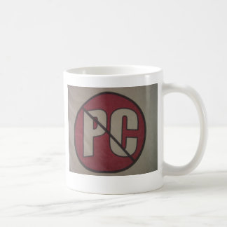 PC COFFEE MUG