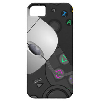 PC Console Gamer iPhone SE/5/5s Case