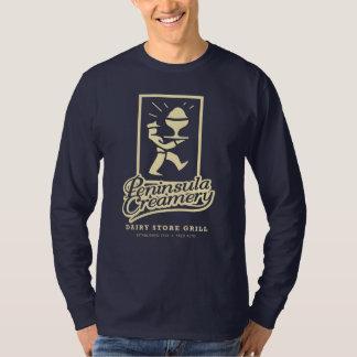 PC Cream (crisp) T-Shirt