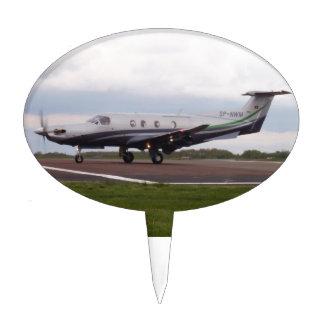 PC de Pilatus 12 SP-NWM Figura De Tarta