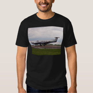PC de Pilatus 12 SP-NWM Playeras