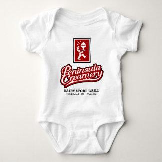 PC Everything (crisp) Baby Bodysuit