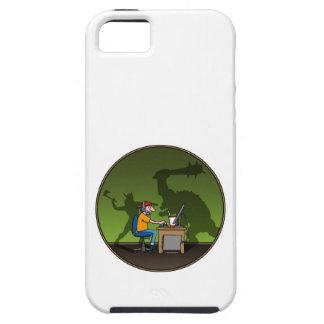 PC Gamer iPhone SE/5/5s Case