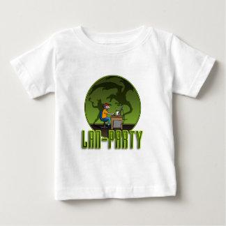 PC Gamer LAN PARTY Shirt