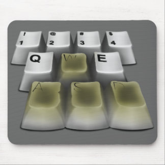 PC Gamer Mouse Pad