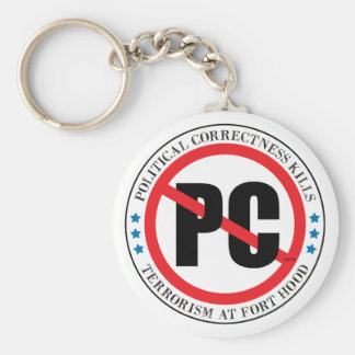 PC Kills Keychain