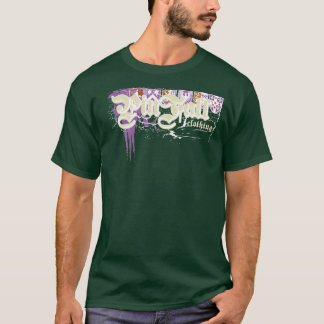 PC - Shields Design T-Shirt