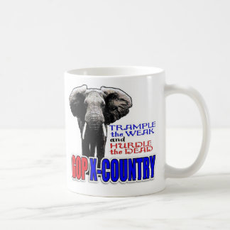 PC-X-Country-copy-2 Coffee Mug