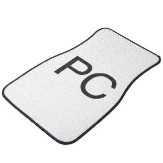PC FLOOR MAT