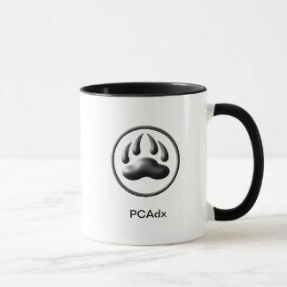 PCAdx OEM Coffee Mug