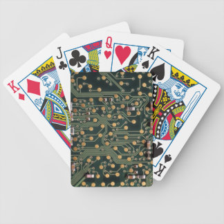 PCB BICYCLE PLAYING CARDS