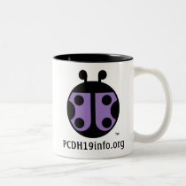 PCDH19 Alliance Drink Mug