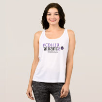 PCDH19 Alliance Ladies Sport Tank