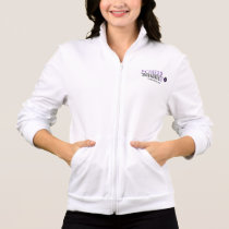 PCDH19 Alliance Zip Fleece Jacket