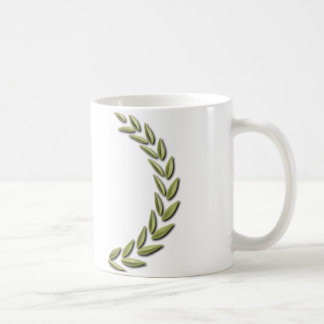 PCFMF Awards for You to Customize Classic White Coffee Mug
