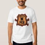PCH and Crossbones T Shirt