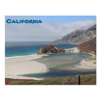 PCH California Postcard