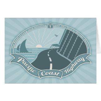 PCH Winding Shining Card