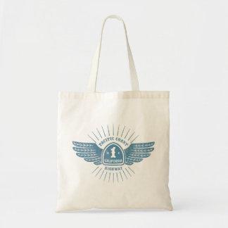 PCH Wings 0116 Tote Bag