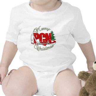 PCN CHRISTMAS Patient Care Nurse Shirt