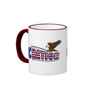 PCNATION Brand Mug