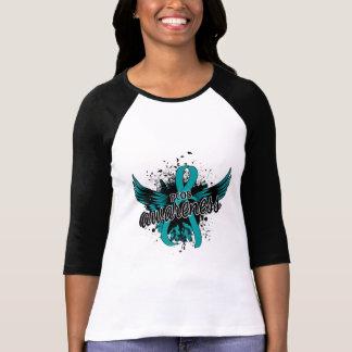 PCOS Awareness 16 T-Shirt