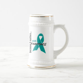 PCOS Awareness Mug