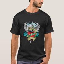 PCOS Dagger T-Shirt