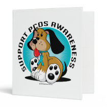 PCOS Dog Binder