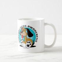 PCOS Dog Coffee Mug