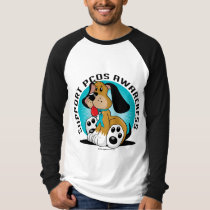 PCOS Dog T-Shirt