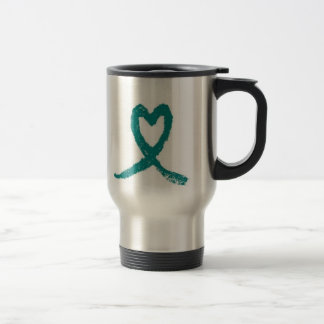 pcos heart travel mug