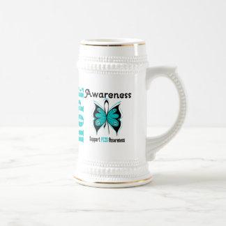 PCOS Hope Awareness Coffee Mug