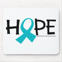 PCOS Hope Mouse Pad