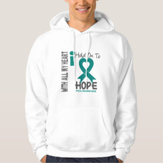 PCOS I Hold On To Hope Hoodie