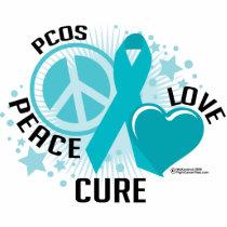 PCOS PLC STATUETTE